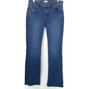 Hudson | Stretch Signature Pocket Flap Jeans 31